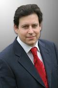 Daniel Fuchs, MRICS - Stv. Obmann/ Vice Chairman - Daniel